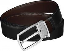Ligne D Belt Business Reversible Delta Box